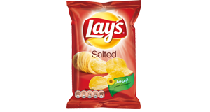 Lay's Chips Salted